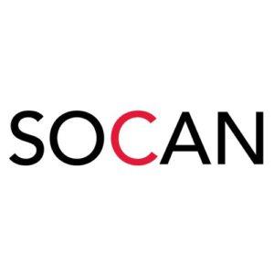 Photo SOCAN